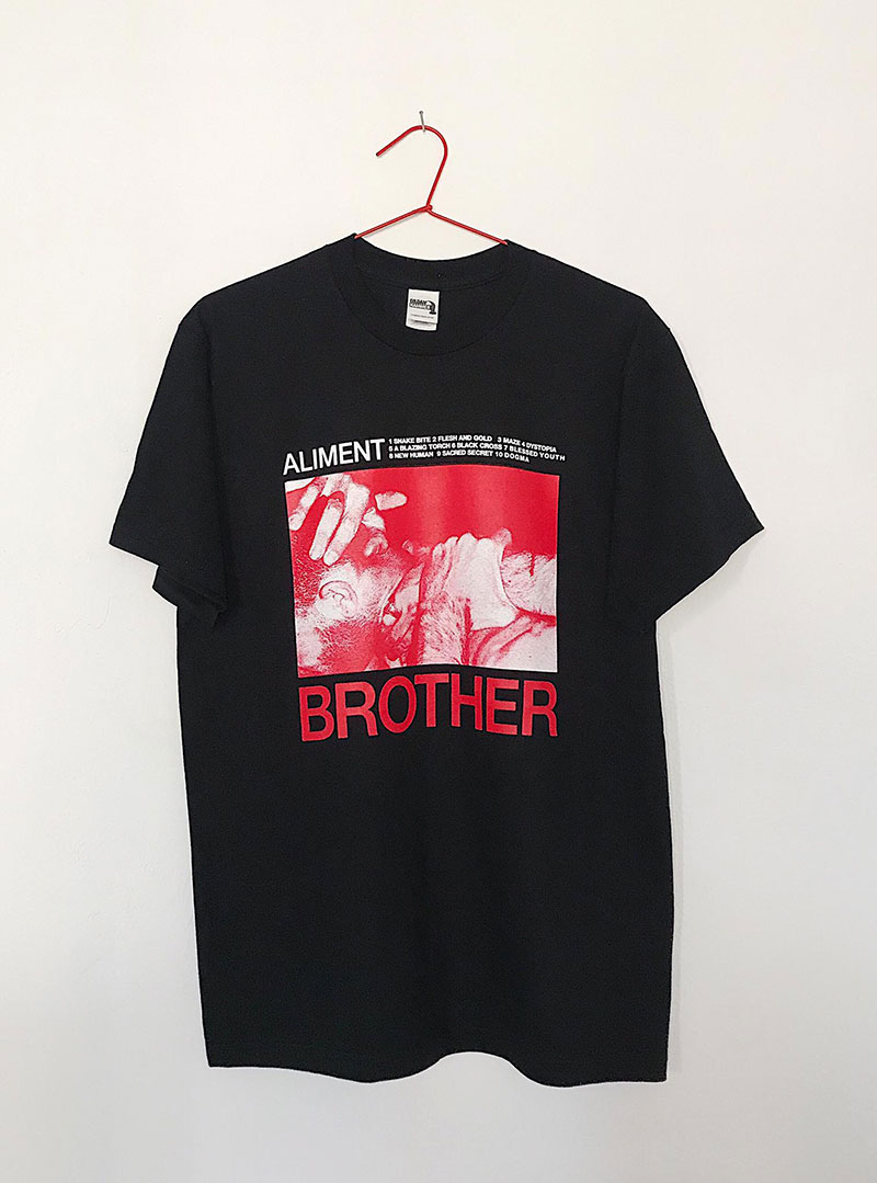Monguilod Aliment Brother Merch