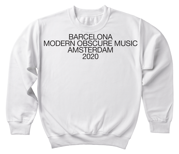 Monguilod Modern Obscure Music Merch20 2